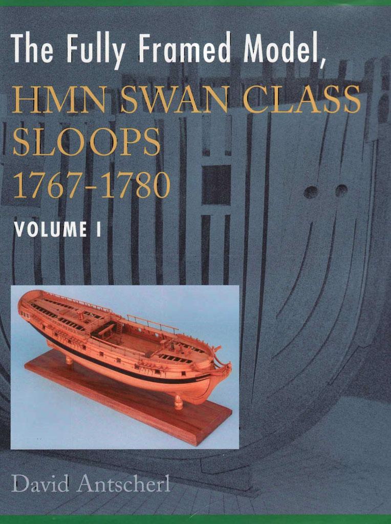H.M.S. PEGASUS - Swan Class by David Antscherl & Greg Herbert Scala 1:36  Hmn-sw11