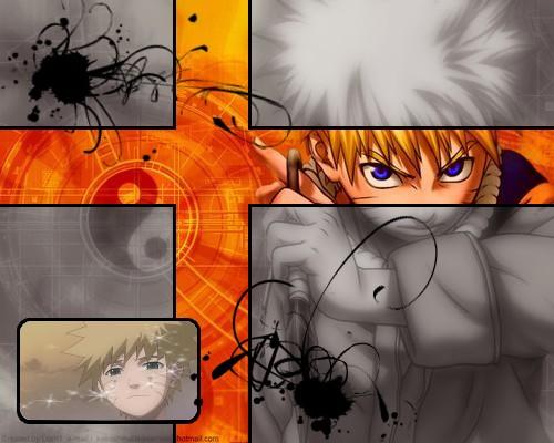 Galerie de Gaaxkun Naruto10