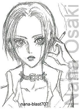 Nana Osaki Nana_d13