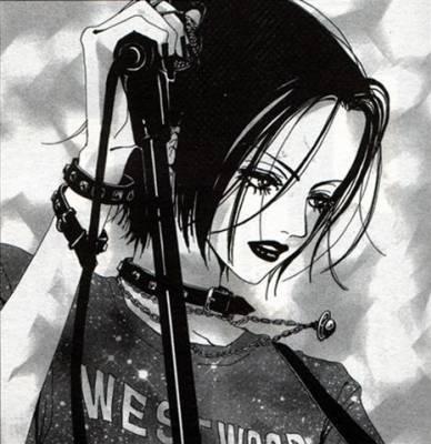 Nana Osaki Singer11