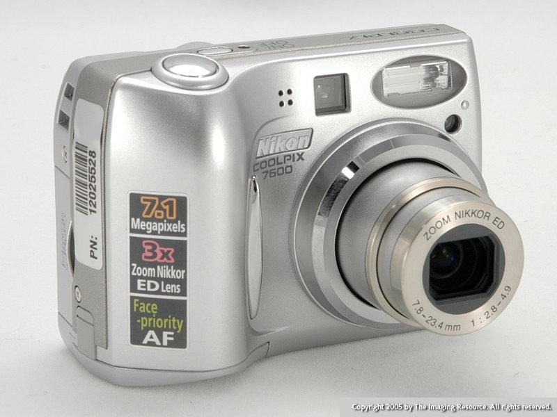 appareil photo Dcoolp10