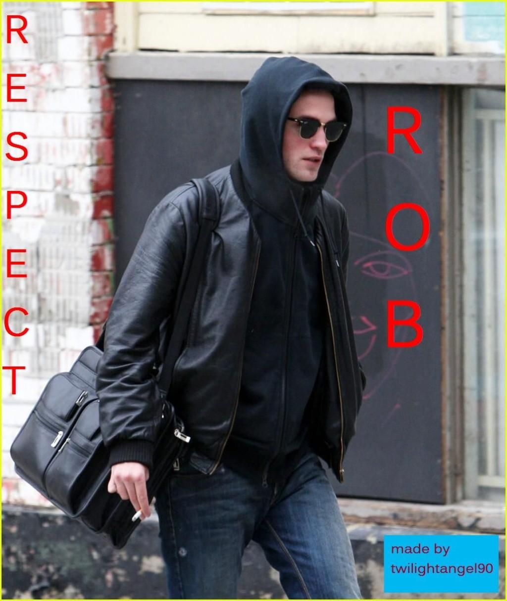 Respect Rob Respec11