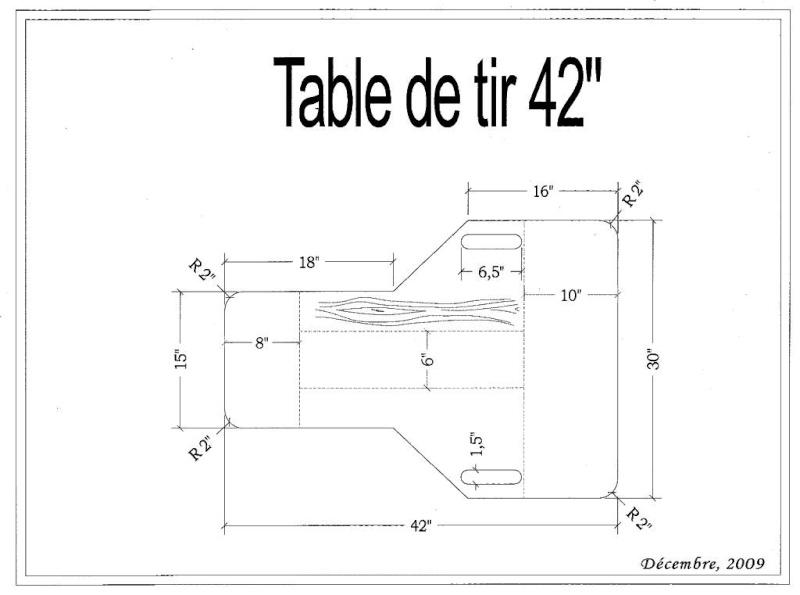 Un beau samedi aujourd'hui pour sortir la Ruger Precision Rimfire Tablet12