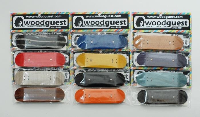 Woodguest fingerboards Woodgu16