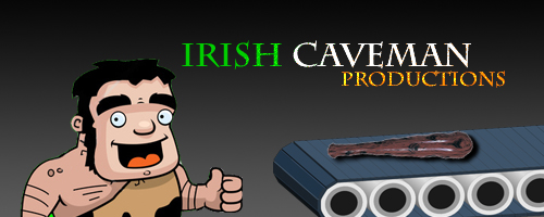 Irish Caveman Productions