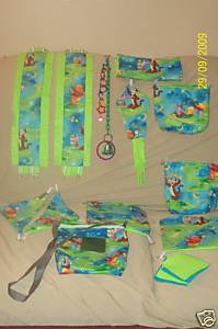 Cage Sets - starting at $29 for 10 peice set with bonding pouch! Large_14