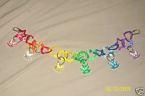 Cage Sets - starting at $29 for 10 peice set with bonding pouch! Sugar_13