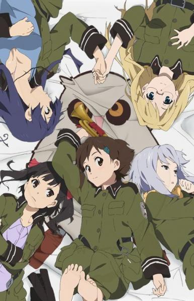"Baku's ""1st Episode"" Anime Reviews of 2010!! 17753l10"