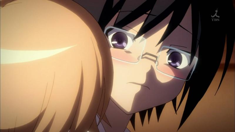 """Baku's """"1st Episode"""" Anime Reviews of 2010!! Frosti10"""
