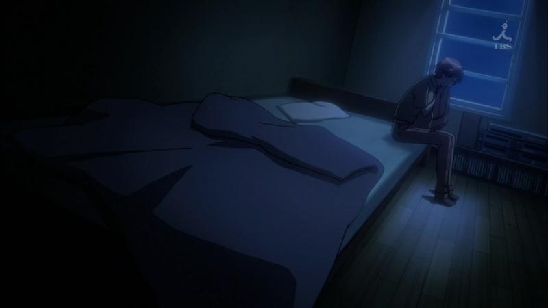 """Baku's """"1st Episode"""" Anime Reviews of 2010!! Frosti18"""