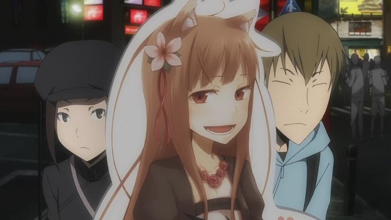"Baku's ""1st Episode"" Anime Reviews of 2010!! Snapsh10"