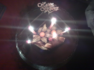 bufday celebration !!!! 12062024