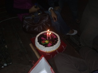 bufday celebration !!!! 24072031