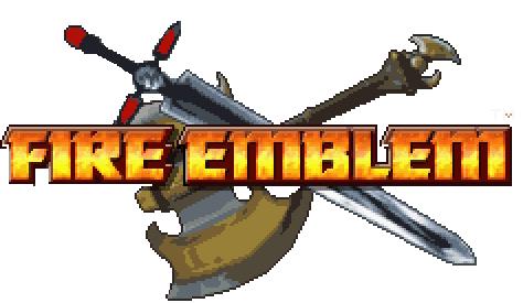 Fire Emblem Legion Logo10