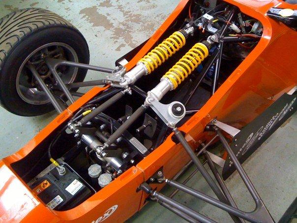 Imagenes de carros Formula Silverstone (muy parecidos a los Formula SENA) Carro710