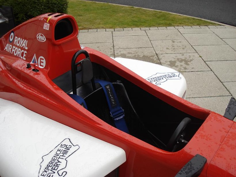 Imagenes de carros Formula Silverstone (muy parecidos a los Formula SENA) Dsc01510