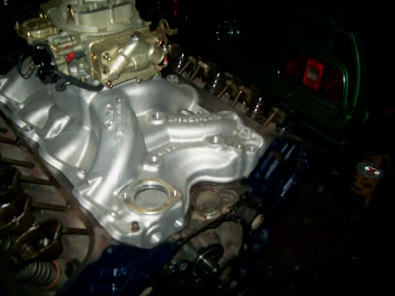 Low Buck Truck Motor Motor_14