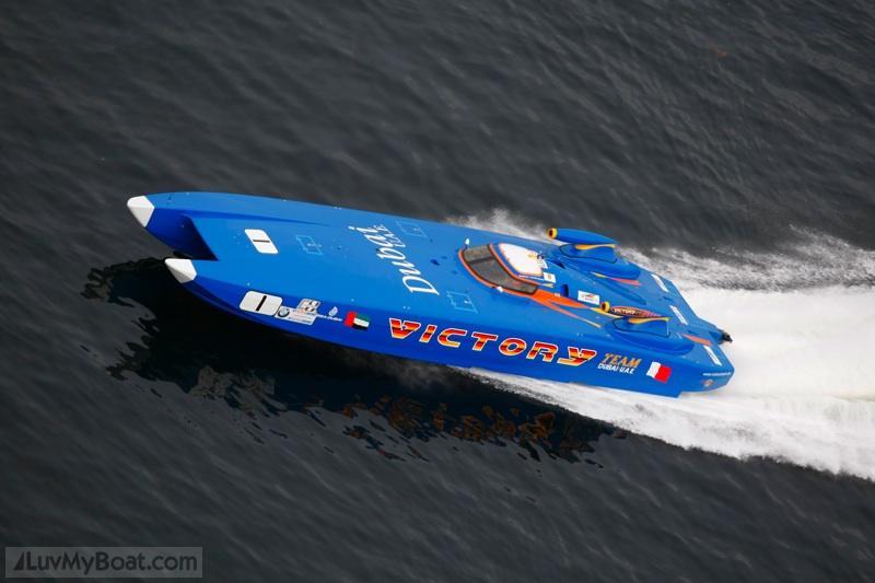 breizhboat29 - Portail Jms10