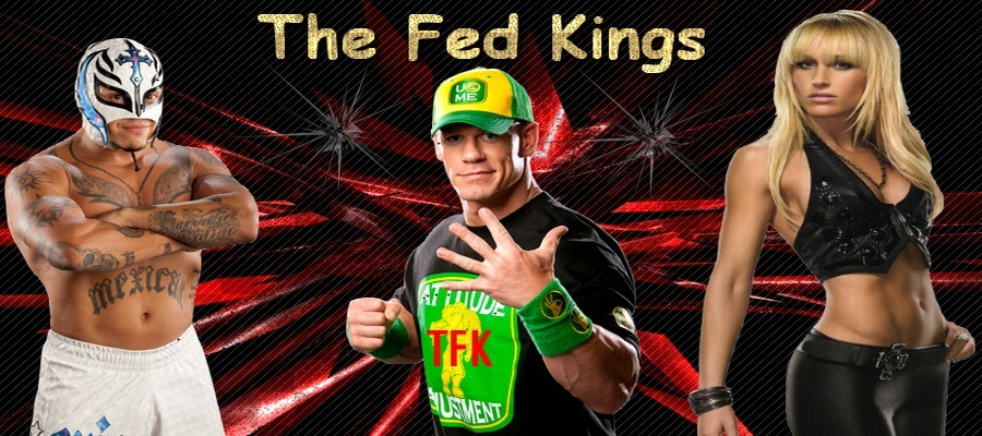 The Fed Kings