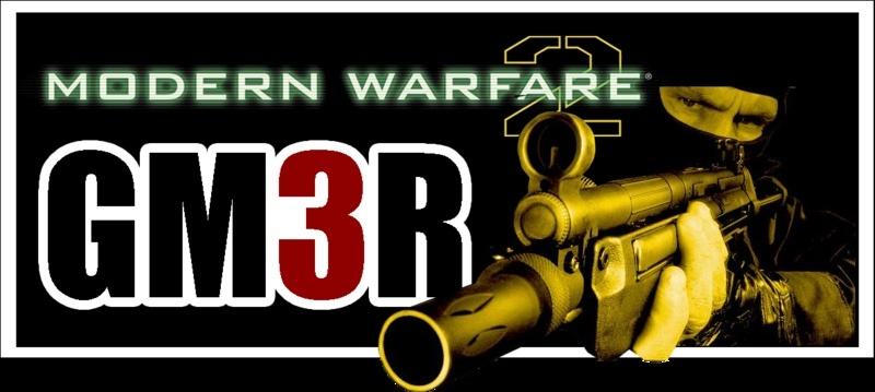 GM3R's CLAN