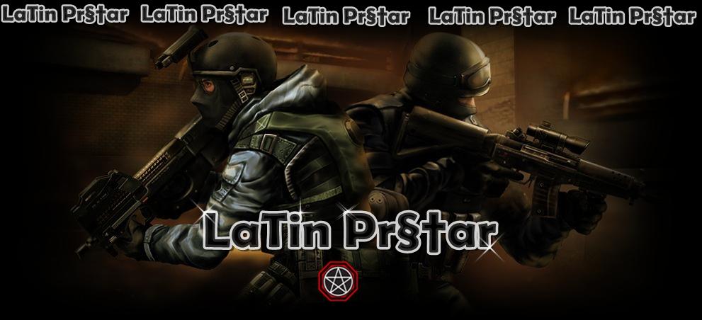 LaTin Pr§†ar