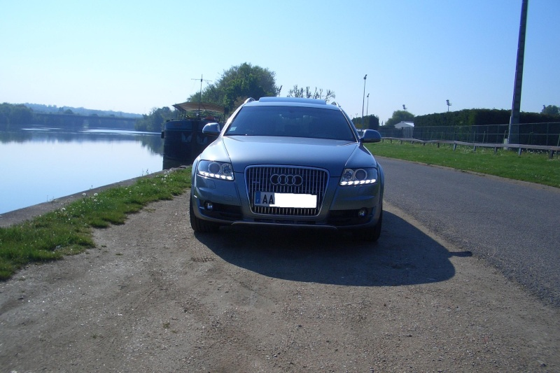 "Topic Officiel > Audi A6 ""C6"" Allroad 2005-2011 Cimg2811"