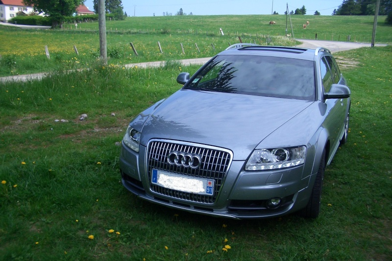 "Topic Officiel > Audi A6 ""C6"" Allroad 2005-2011 Cimg2922"