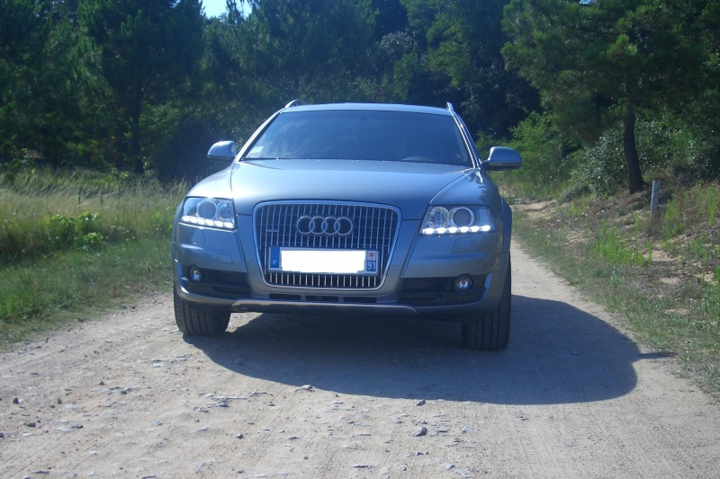 "Topic Officiel > Audi A6 ""C6"" Allroad 2005-2011 Cimg3210"