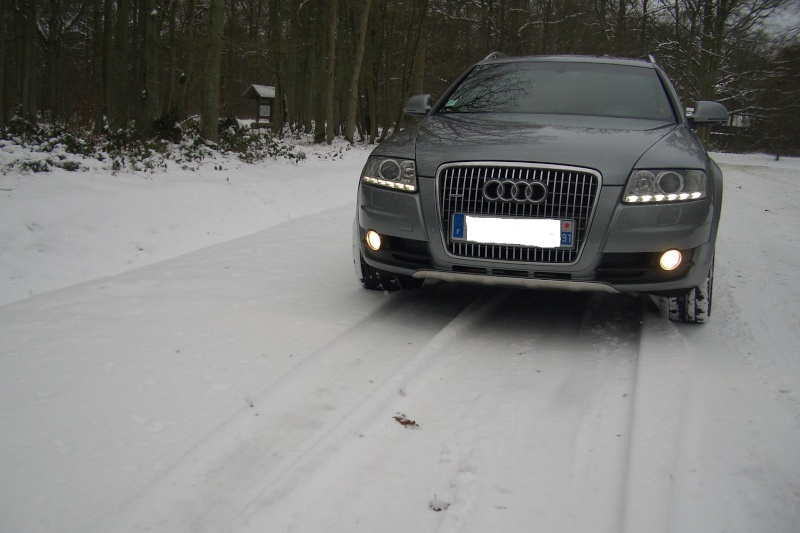 "Topic Officiel > Audi A6 ""C6"" Allroad 2005-2011 Cimg3810"