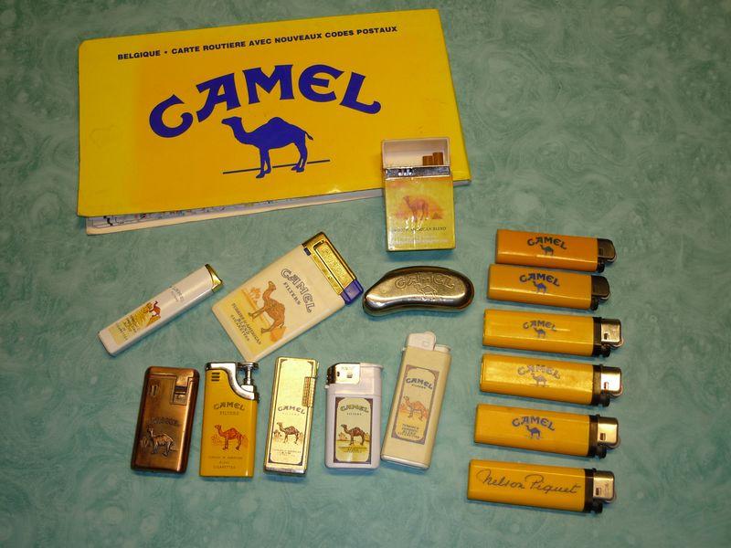 camel - Les paquets CAMEL P1000710