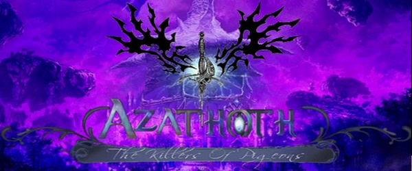 LEGION AZATHOTH