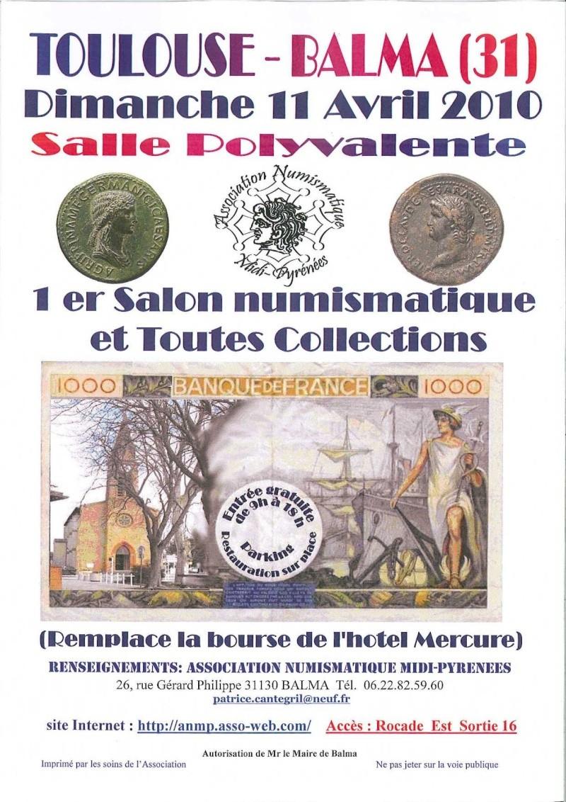 1er Salon Numismatique et Toutes Collections BALMA (31) 1_er_s13