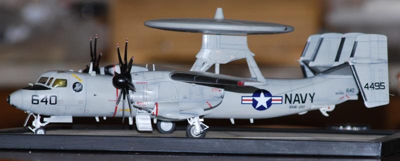 E-2C HAWKEYE Dsc_9111