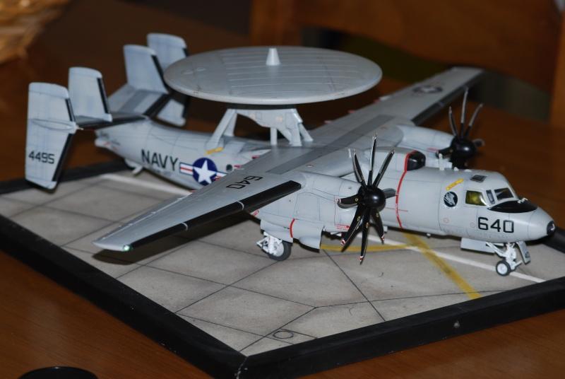E-2C HAWKEYE Dsc_9112