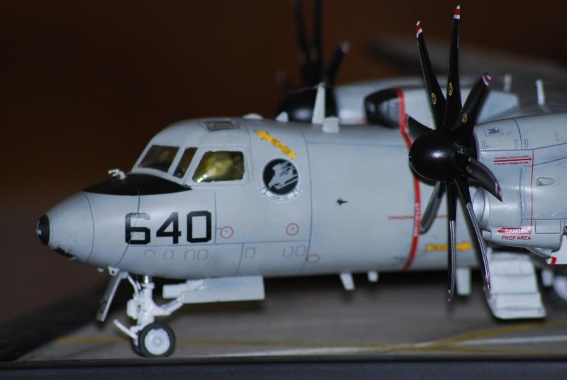 E-2C HAWKEYE Dsc_9113