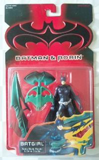 Cerco qualsiasi cosa dalla serie animata di batman B410