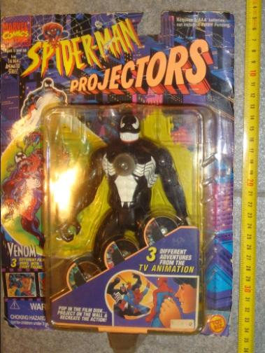cerco MARVEL e DC Venom10
