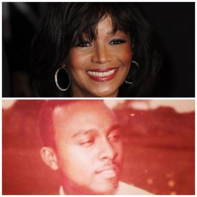 E' morto il cognato di MJ, marito di Rebbie 42763410