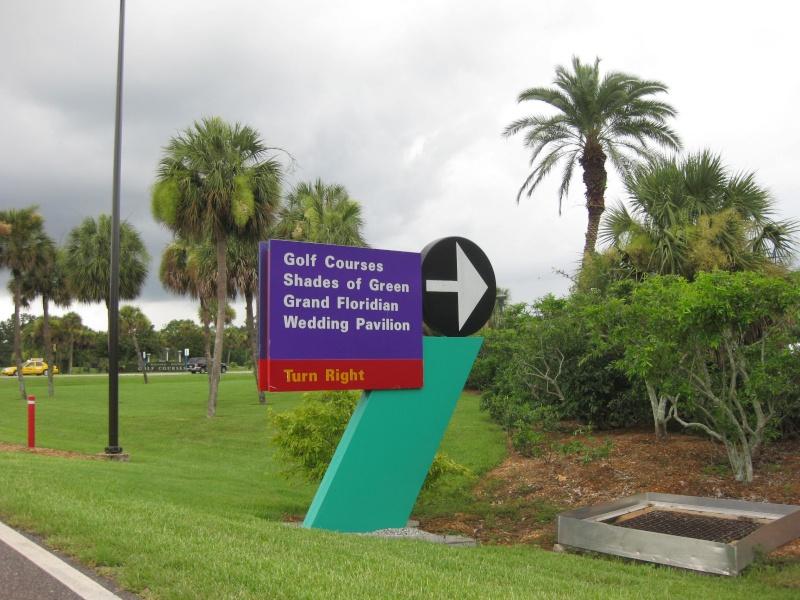 [Walt Disney World Resort] Séjour au Grand Floridian (été 2009) Img_2010