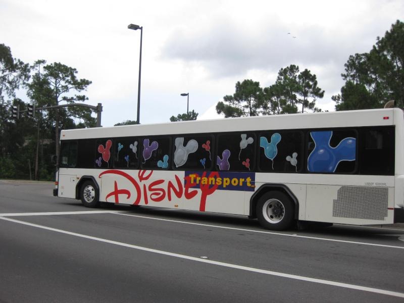 [Walt Disney World Resort] Séjour au Grand Floridian (été 2009) Img_2012