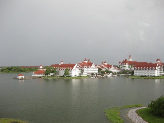 [Walt Disney World Resort] Séjour au Grand Floridian (été 2009) Img_2017