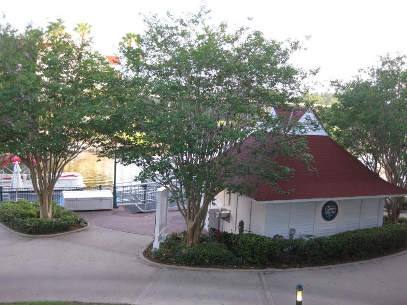 [Walt Disney World Resort] Séjour au Grand Floridian (été 2009) Img_2212