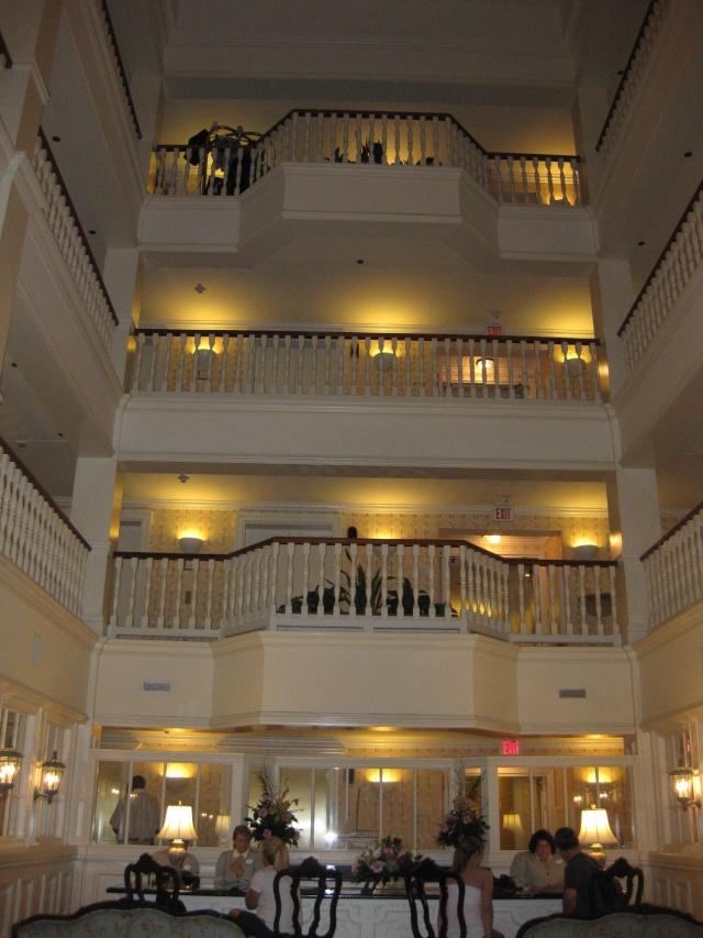 [Walt Disney World Resort] Séjour au Grand Floridian (été 2009) Img_2214
