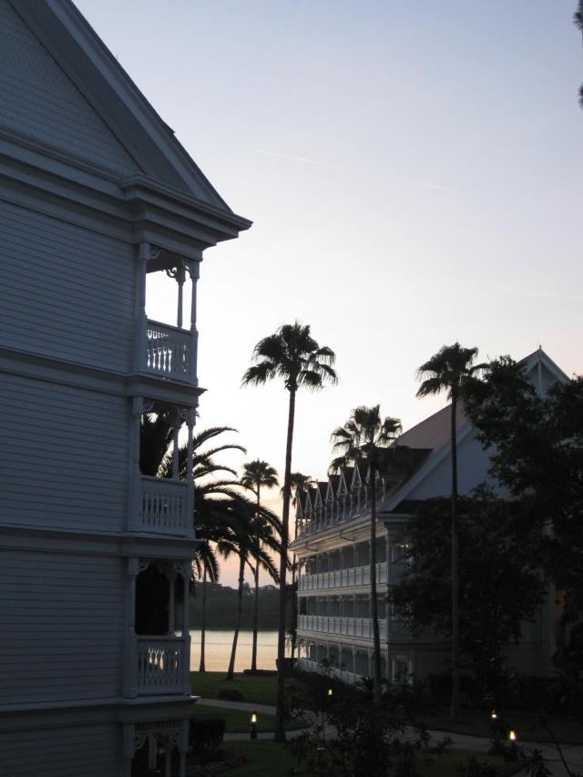 [Walt Disney World Resort] Séjour au Grand Floridian (été 2009) Img_2217