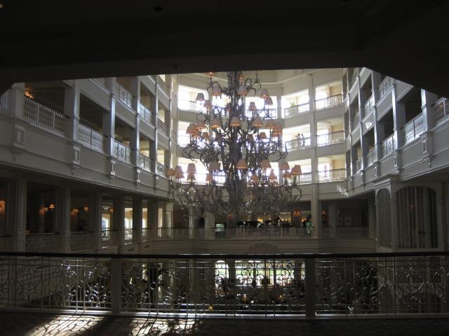 [Walt Disney World Resort] Séjour au Grand Floridian (été 2009) Img_2219
