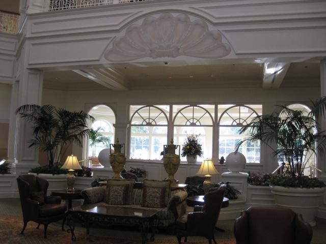 [Walt Disney World Resort] Séjour au Grand Floridian (été 2009) Img_2220