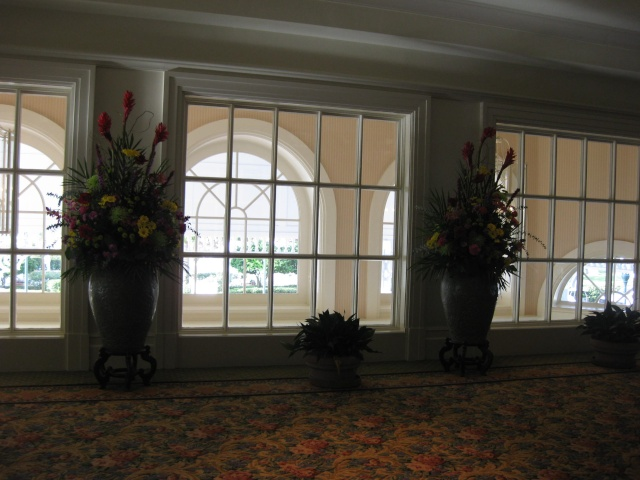 [Walt Disney World Resort] Séjour au Grand Floridian (été 2009) Img_2221