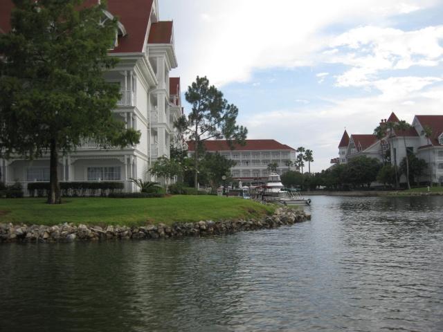 [Walt Disney World Resort] Séjour au Grand Floridian (été 2009) Img_2227