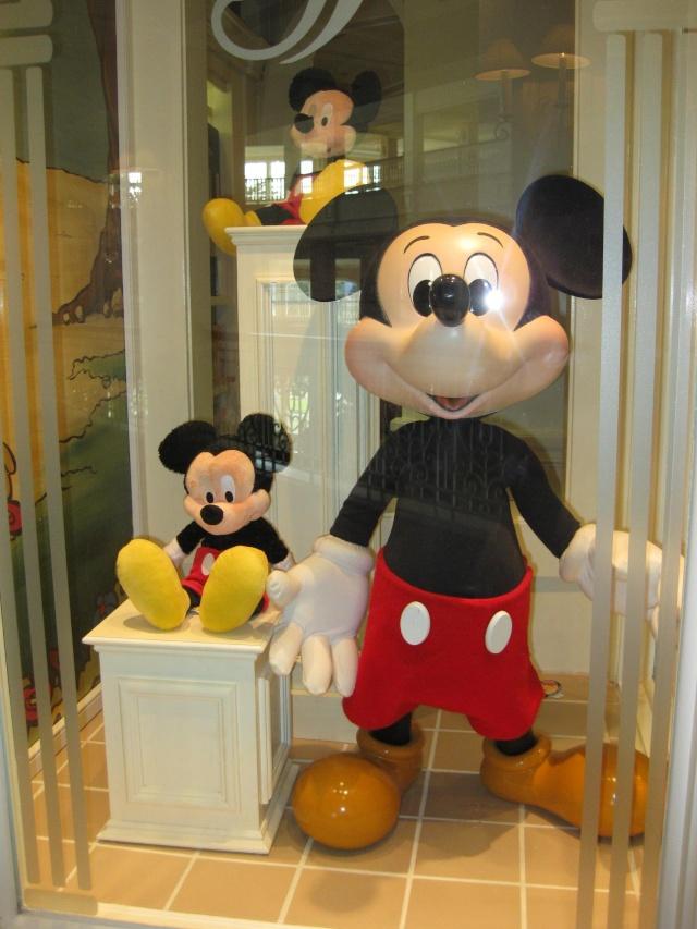 [Walt Disney World Resort] Séjour au Grand Floridian (été 2009) Img_2230