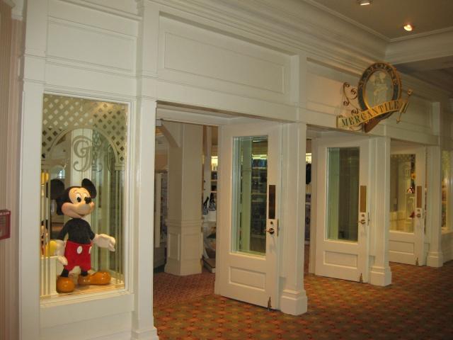 [Walt Disney World Resort] Séjour au Grand Floridian (été 2009) Img_2231